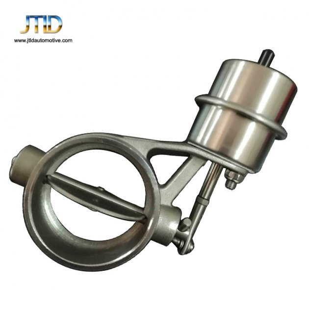JTLD New Style Pneumatic Control Vacuum Exhaust Valve With Actuator