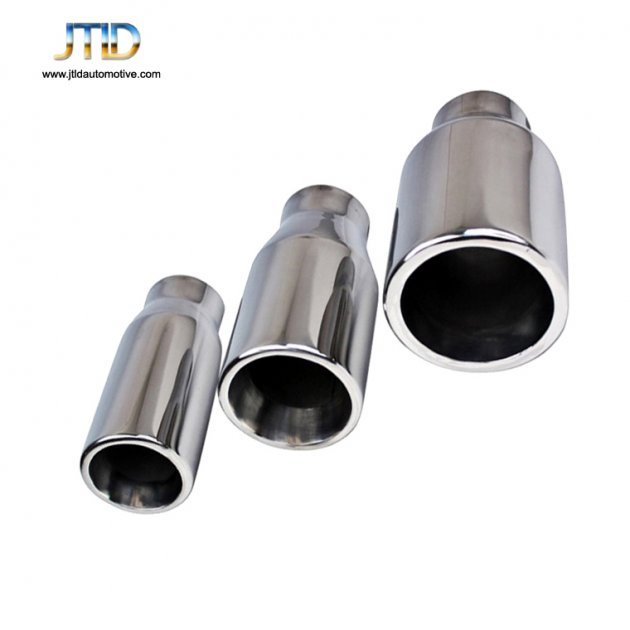 JTS-2 Stainless Steel EXHAUST TIP