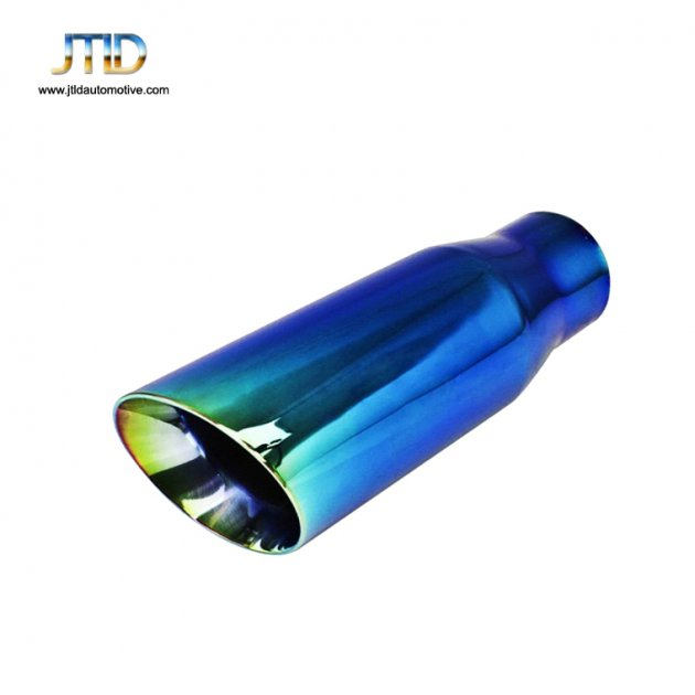 JTS-3ACU Stainless Steel EXHAUST TIP