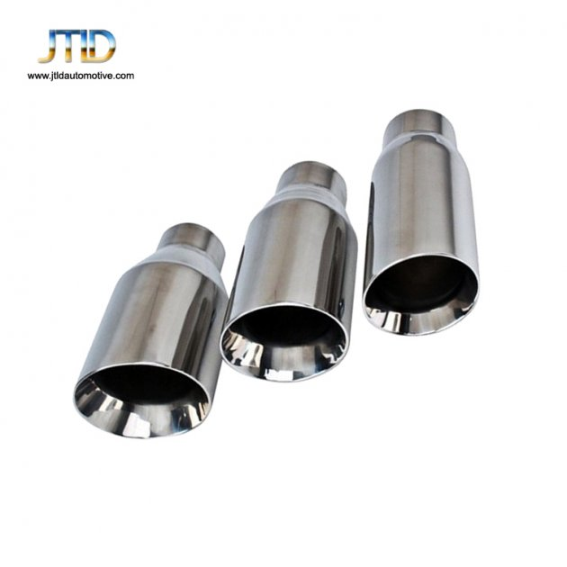 JTS-3 Stainless Steel EXHAUST TIP