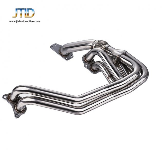 Stainless steel Exhaust Header For Subaru Impreza
