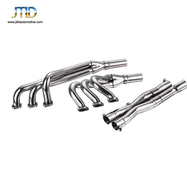 Stainless Racing  Exhaust Header For BMW E30 320i