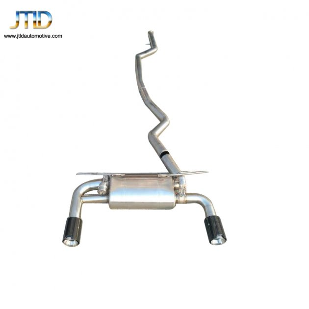 JTS- BM-005  Exhaust System for BMW F30 N20  335I
