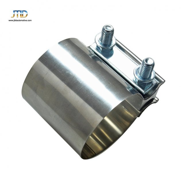 Stainless steel Exhaust  Buttle Joint