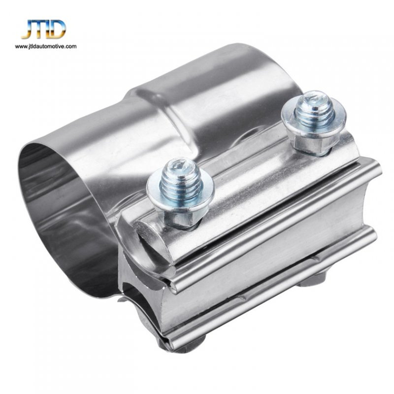 Stainless steel Exhaust TORCTITE CLAMP