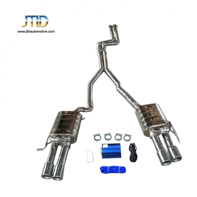 JTS-BM-012   Exhaust system For 2011 BMW Z4