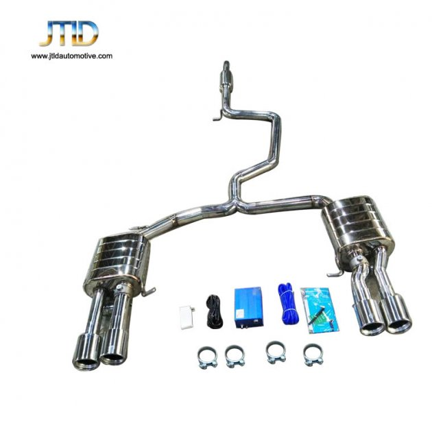 JTS-VW-005  Exhaust System  For VW Lamando