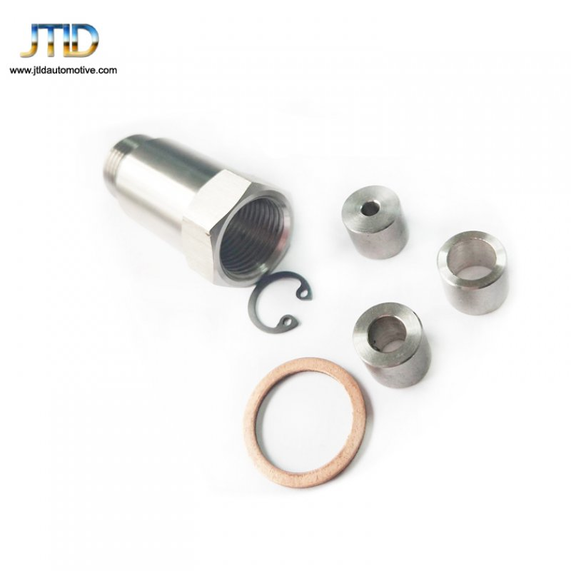 High quality supply O2 oxygen sensor bung adapter M18*1.5