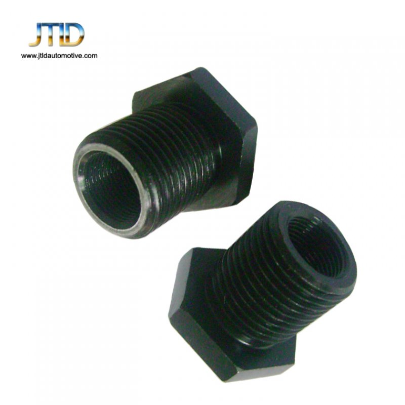 Automotive Oil Filter Threaded Adapter 1/2-28 to 3/4-16 or 5/8-24 to 3/4-16,13/16-16,