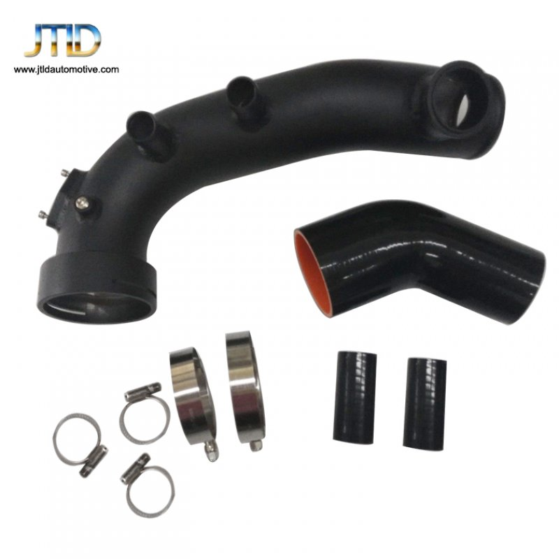Intercooler charge pipe for BMW 135i 335i N54 N55 charge pipe