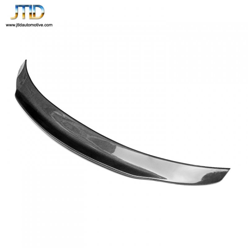 BENZG027  Carbon Fiber Spoiler for Benz