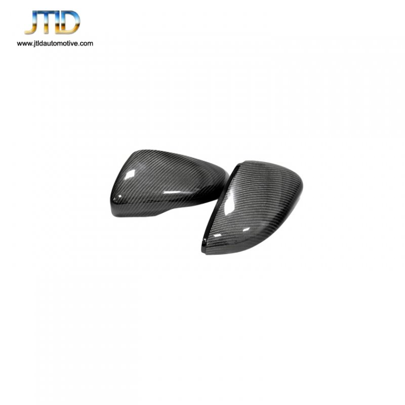 VWG003 Carbon fiber Outside Mirror Cover for VW