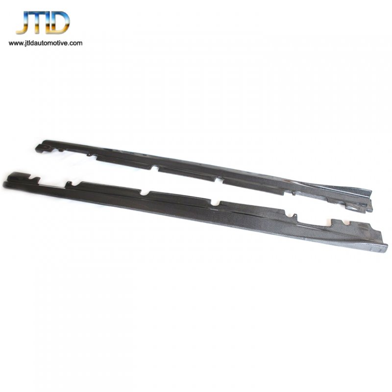 BENZ007 Carbon Fibre Side Skirt  For Benz