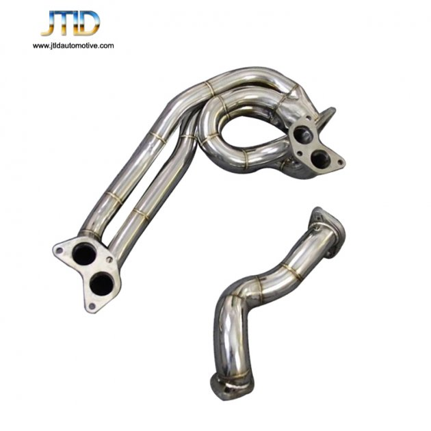 Exhaust downpipe For Toyota 86