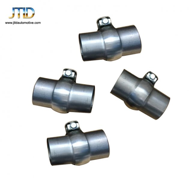 Hot Sale Titanium Clamp for Joint For BMW
