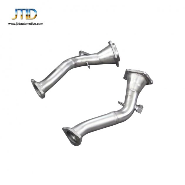 JTDPO-002  Exhaust DOWNPIPE  For   Porsche Cayenne