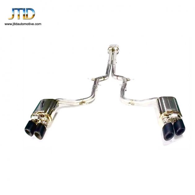 JTS-PO-016  Exhaust System For Porsche panamera 970 201-2013 3.6 4.8 2014-2016 3.0T