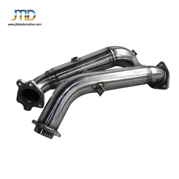 Exhaust System For Honda TYPE R