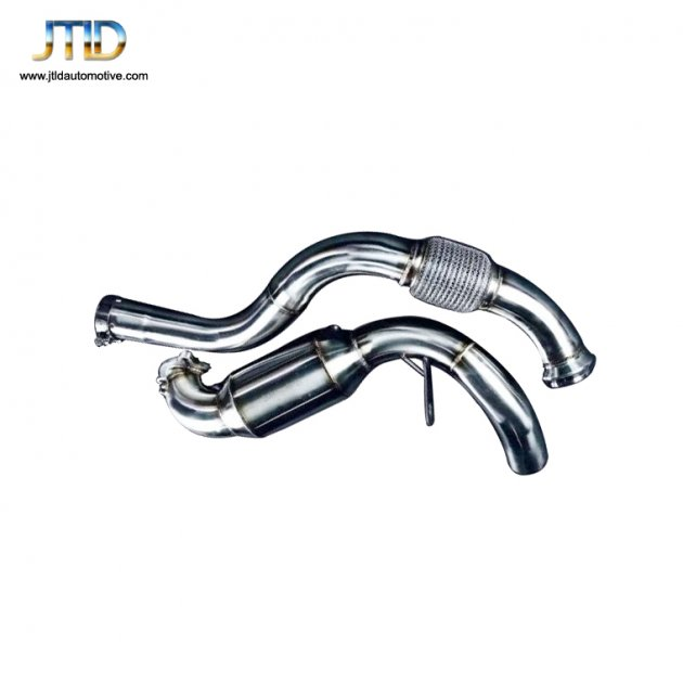 JTDBE-010  Exhaust Downpipe For Benz  CLA200