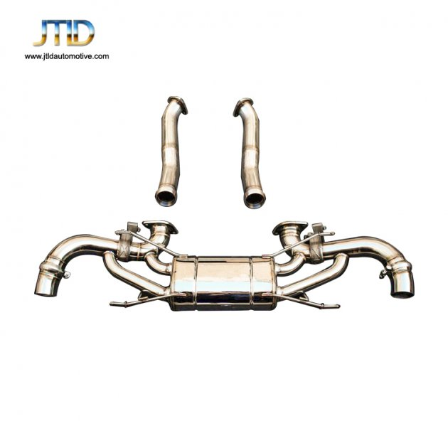 Exhaust System Intake System Exhaust Accessories Carbon Fiber Items Oil Cooler Kits