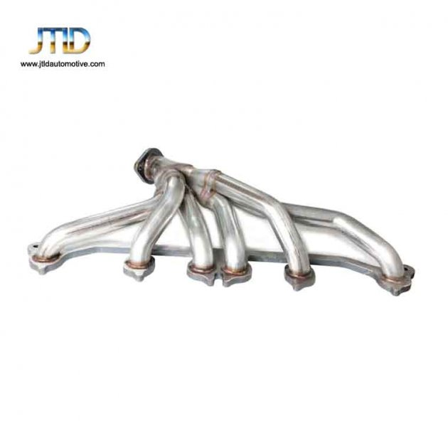 JTEM-014  Exhaust Header For JEEP 91-03