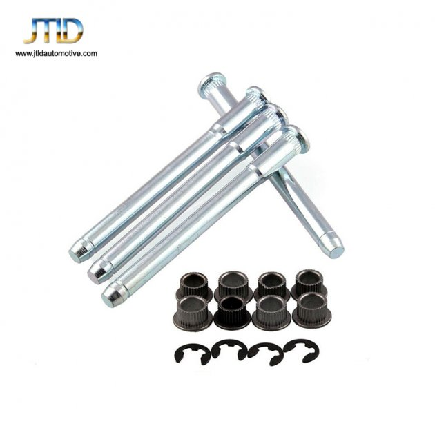 JTDHP-1002 Door Hinge Pins Pin Kit  For  1994 - 2004 Chevy S10 & GMC S15