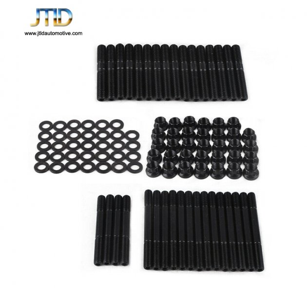 JTHSK-1005  Head stud kit For  CChevrolet SBC 305 Head Studs # 1525-Stud /279.1001