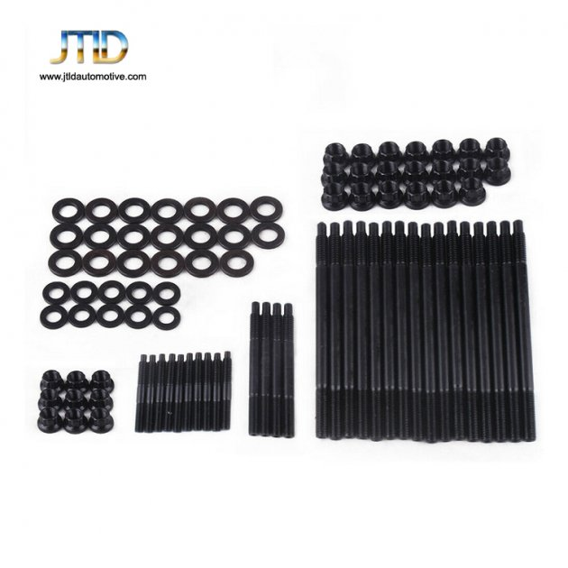 JTHSK-1001 Head stud kit For Chevy 1997-2003 LS1 LQ9 4.8L 5.3L 5.7L 6.0L engines